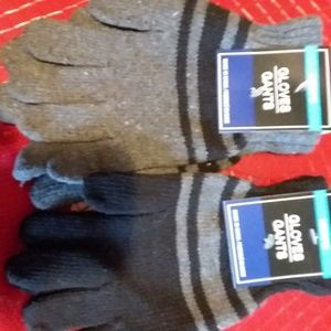 Other - 2 Men's Gloves